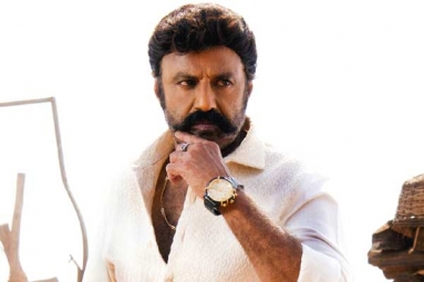Balakrishna Second Look Finalized For Monarch