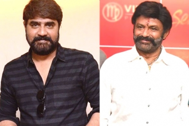 Srikanth to Lock Horns with Balakrishna
