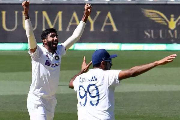 How Jasprit Bumrah's fielding mistake costed India a Huge wicket